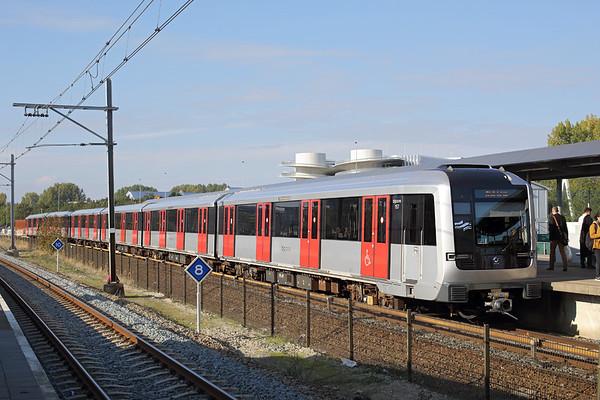 157 Rai Station 23/10/2016