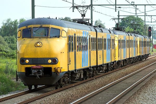 965, 855 and 945, Elst 4/6/2007 3760 1758 Nijmegen-Zwolle