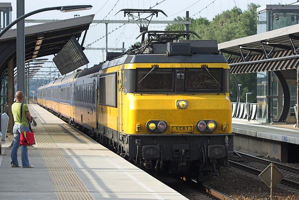 1781 Arnhem Zuid 4/6/2007 3669 1858 Arnhem-Roosendaal