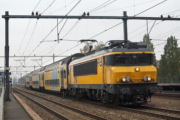 1756 Eindhoven Strijp-S 24/10/2016 4447 1323 Nijmegen-Eindhoven