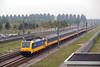 186011 Lage Zwaluwe 24/10/2016<br /> ICD926 0955 Amsterdam Centraal-Breda