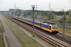 186018 Lage Zwaluwe 24/10/2016<br /> ICD923 1057 Breda-Amsterdam Centraal