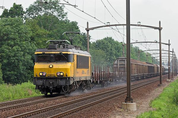 1609 Dodrecht Zuid 5/6/2007