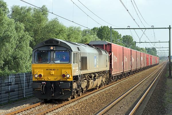 266452 Arnhem Zuid 4/6/2007