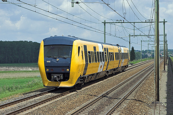 57 Arnhem Zuid 4/6/2007 31140 1133 Arnhem-Tiel
