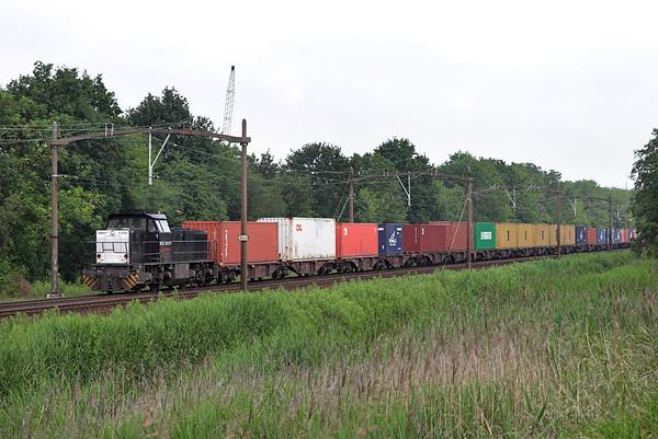 500 1571, Dodrecht Zuid 5/6/2007