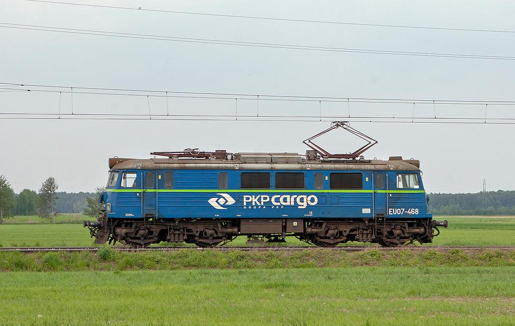 EU07-468 Zbaszyn 12/5/2011