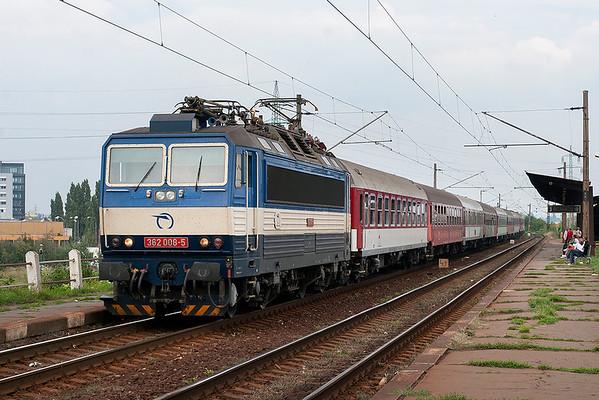 362008 Bratislava Vinohrady 15/9/2009 R606 1002 Kosice-Bratislava Hl.st