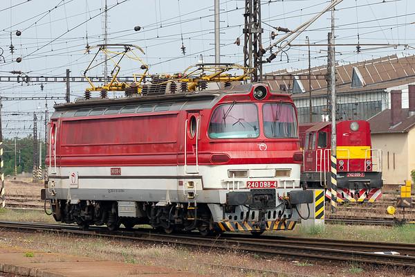 240098 Nové Zámky 15/9/2009