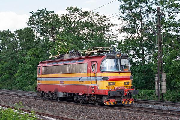 240088 Györszentiván 26/6/2012