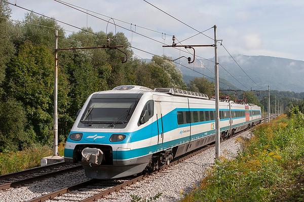 310-001 Jevnica 15/9/2010 ICS13 0817 Maribor-Ljubljana