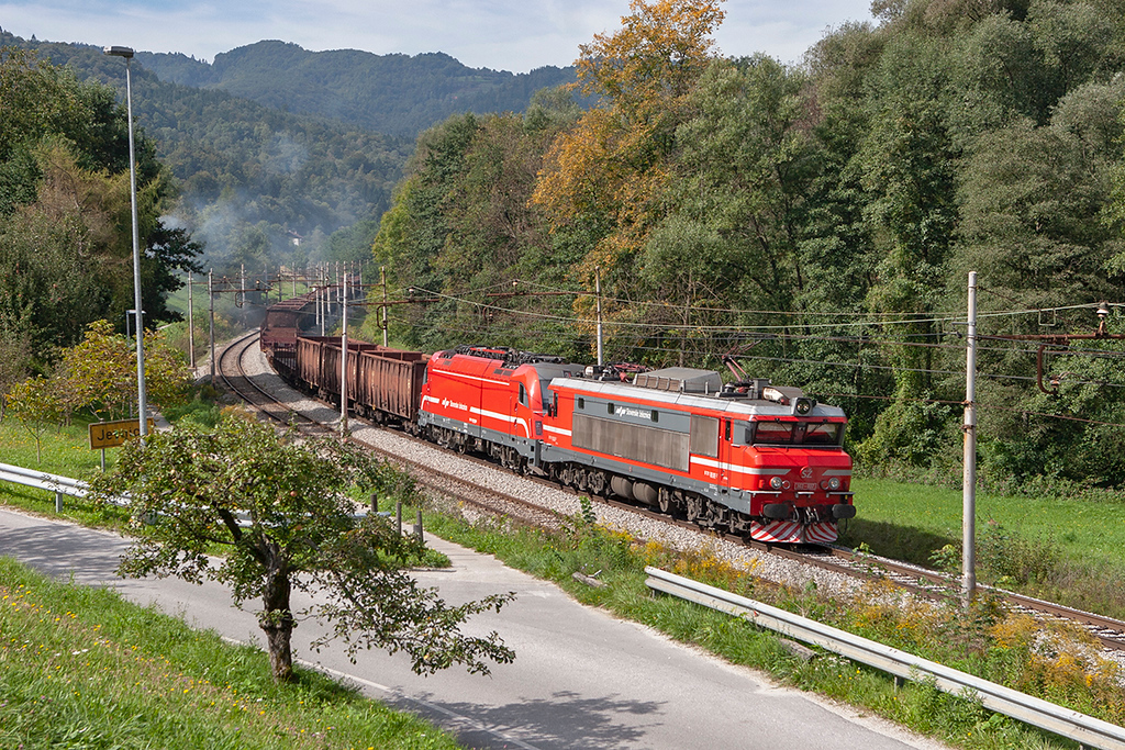 363-037 and 541-015, Jevnica 15/9/2010