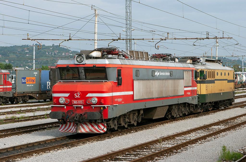 363-013 and 342-006, Dobova 11/9/2010