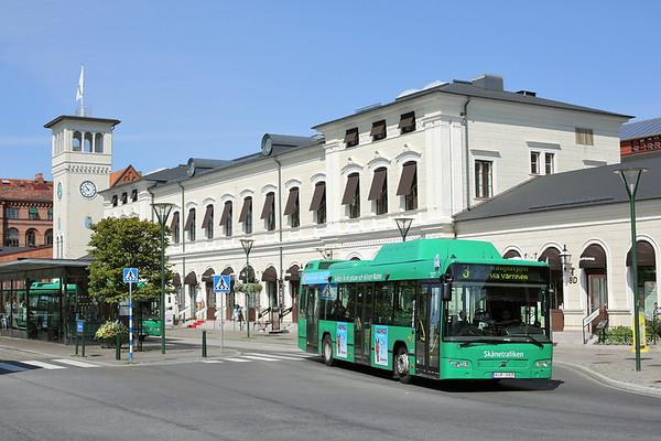 2377 XUP067, Malmö 16/7/2015