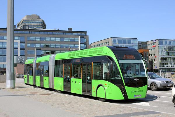 3008 SXA328, Malmö 16/7/2015