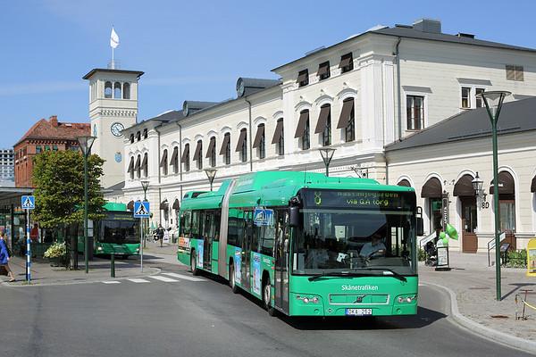 2451 DKA252, Malmö 16/7/2015