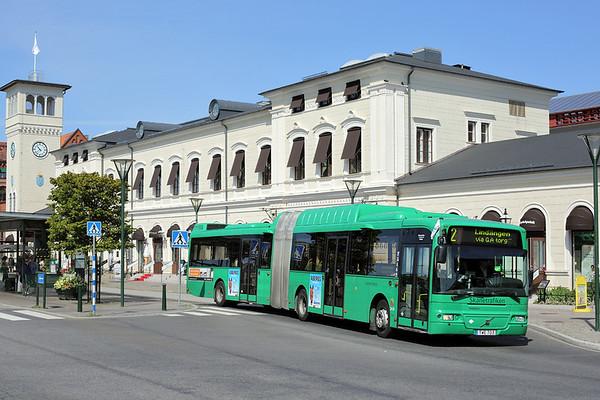 3656 TWE703, Malmö 16/7/2015