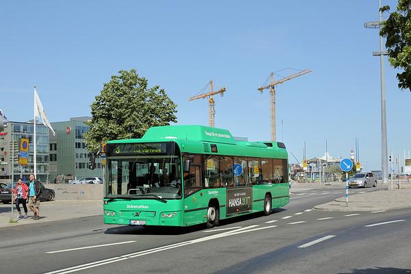 7378 LWP500, Malmö 16/7/2015