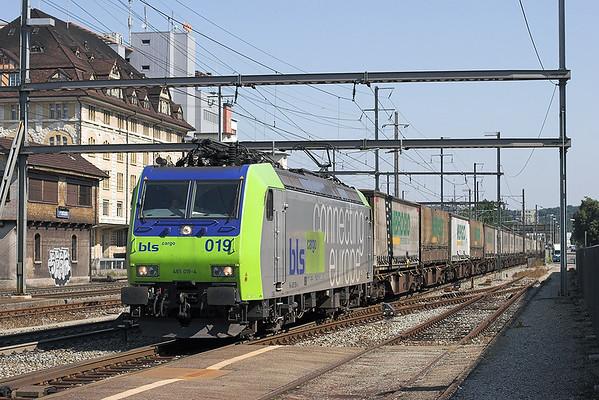 485019 Pratteln 20/9/2008