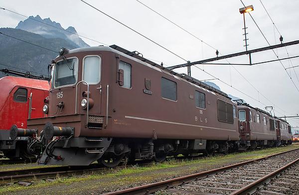 195 Erstfeld 30/9/2014