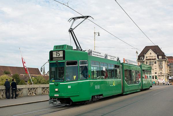 664 Mittlere Brücke 29/9/2014