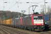 185590 and 185600, Köln West 6/3/2013