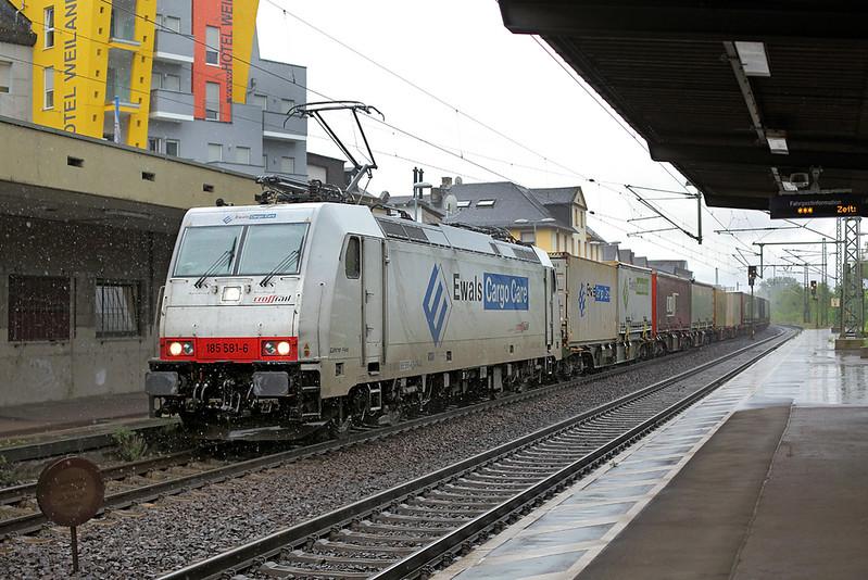 185581 Oberlahnstein 13/8/2014