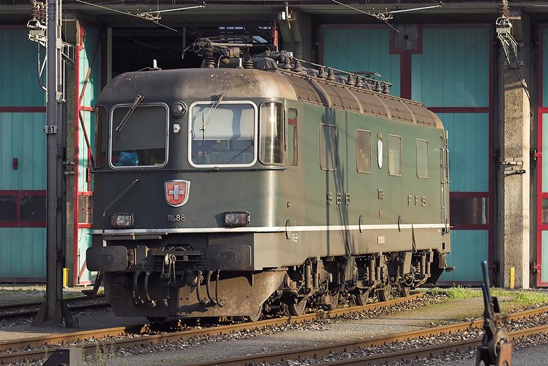 11688 Erstfeld 17/9/2008
