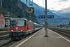 11214 Erstfeld 3/10/2014<br /> IR2264 0611 Chiaso-Zürich HB