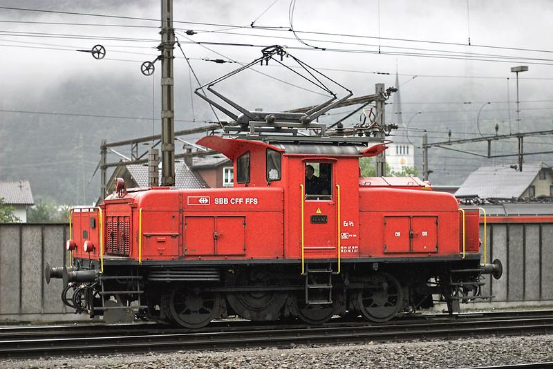 16412 Erstfeld 19/9/2008