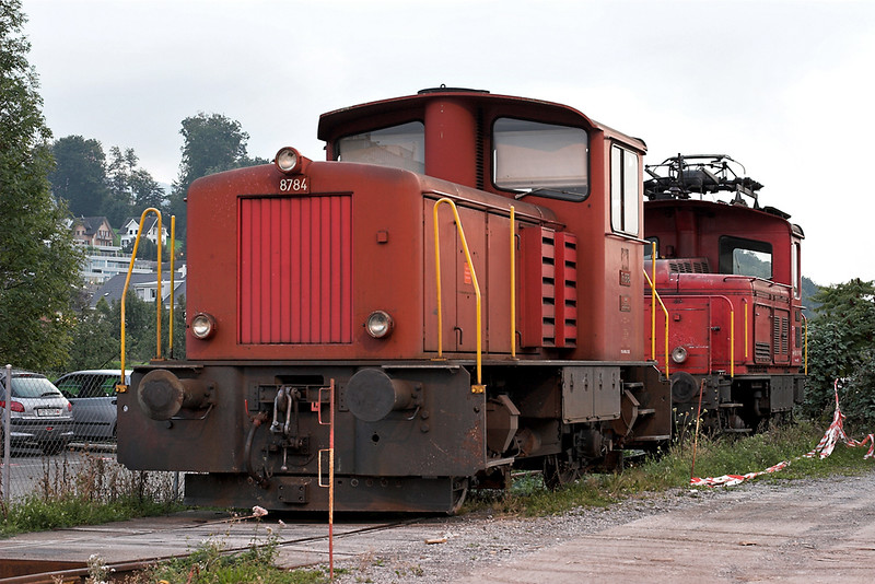 8784 and 340, Pfäffikon 19/9/2008