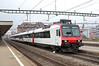 560297 Arth-Goldau 3/10/2014<br /> S3 21335 0906 Luzern-Brunnen