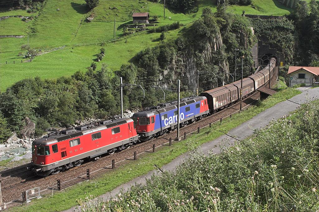 11297 and 620012, Wassen 17/9/2008