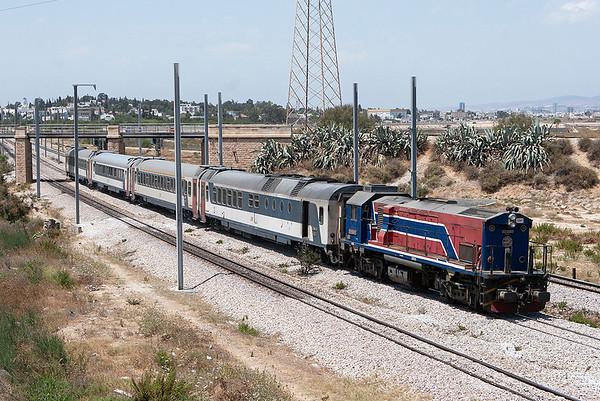 GT-560 Lychee Rades 3/8/2010 5-12/67 1205 Tunis Ville-Sousse