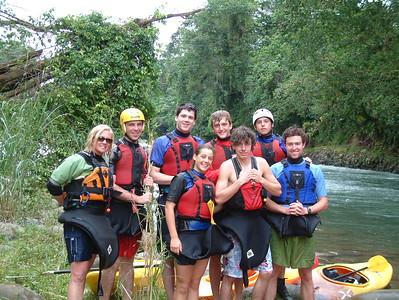 Costa Rica 2005