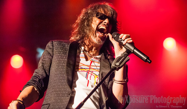 Foreigner LIVE at The Palace Theater in Greensburg