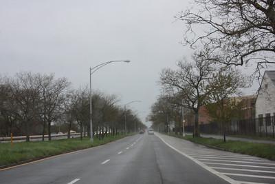 Flatbush Avenue/Floyd Bennett Field