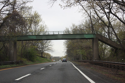 Palisades Parkway