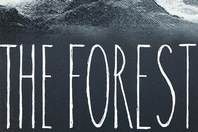 The Forest [Berlin, 1988]