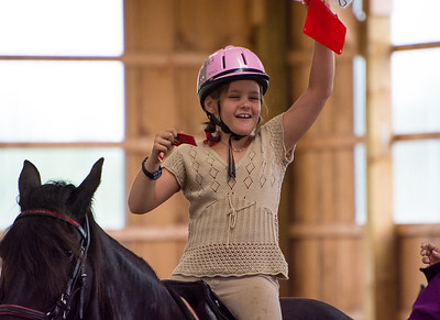 Forest Gait Horse Show - June 14/2015