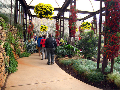 Callaway Gardens Day Tour