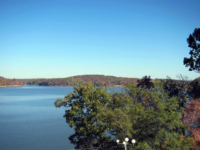 Mystery Trip to Lake Barkley in Kentucky