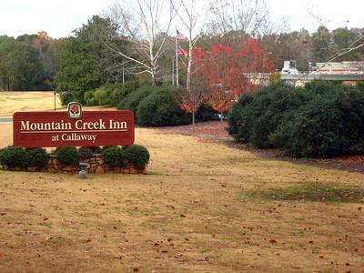Mountain Creek Inn
