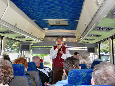 Mystery Trip to Whitwell, TN, October 4, 2011