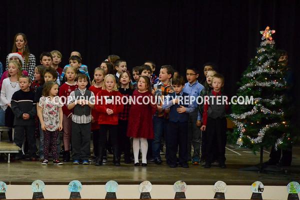 Forest Park Christmas Concert