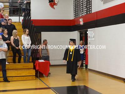 Forest Park Graduation 2018