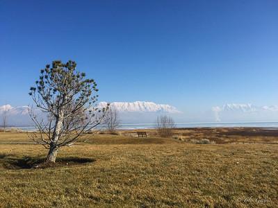 Utah Valley Inversion