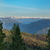 The Crystal Range from Worton's Overlook, 01-27-2019, 16:48
