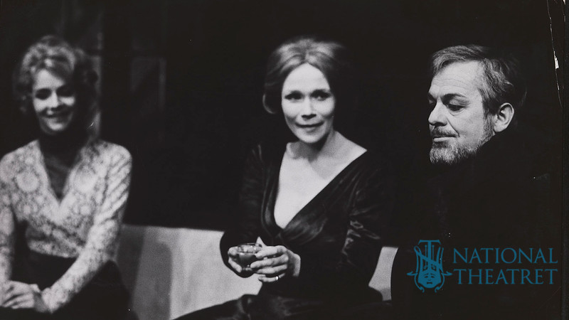 FOTO: JAN SCHWARZOTT.<br /> På bildet:<br /> Ane Hoel,<br /> Monna Tandberg,<br /> Per Sunderland