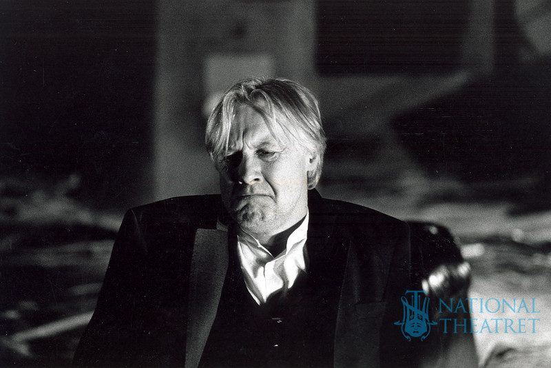 FOTO: LEIF GABRIELSEN.<br /> På bildet:<br /> Sverre Anker Ousdal